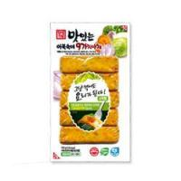 Buy cheap HansungFish Cakes with Vagetables Stick from wholesalers