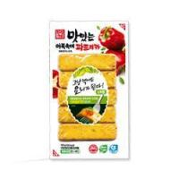 Buy cheap HansungFish Cakes with Paprica (Stick) from wholesalers