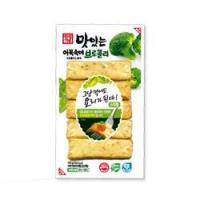 Buy cheap HansungFish Cakes with Broccoli (Stick) from wholesalers