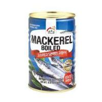 Buy cheap HaioreumMackerel Boiled product