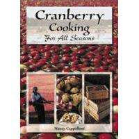 Buy cheap Cranberry Cooking for All Seasons Book by Nancy Cappelloni from wholesalers