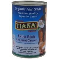 Buy cheap TIANA Coconut Cream from wholesalers