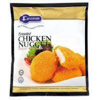 Buy cheap Breaded Chicken Nugget / from wholesalers