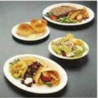 Buy cheap Paper Plate - 8.75 in. from wholesalers