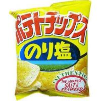Buy cheap Karamucho Salt & Seaweed Potato Chips 2oz. from wholesalers