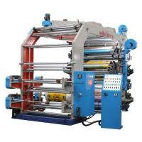 Buy cheap WS 808-1000GJ 8 Colors Stack Flexographic Printing Machine product