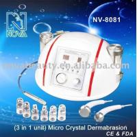 Buy cheap NV-8081(3 Functional Diamond Dermabrasion) from wholesalers