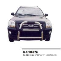 Buy cheap KIA SPORTAGE 3 GRILLE GUARD from wholesalers
