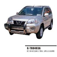 Buy cheap NISSAN X-TRAIL GRILLE GUARD from wholesalers