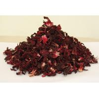 DRIED HIBISCUS FLOWERS