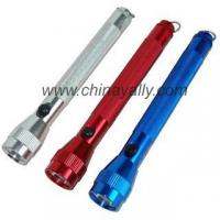 Buy cheap Normal Bulb Flashlight YF-7301 from wholesalers