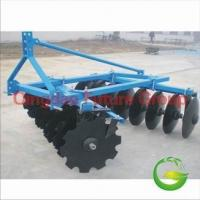 Buy cheap Middle-duty Disc Harrow QFG-1.7 from wholesalers