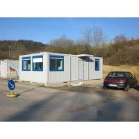 Buy cheap Container house 03 product
