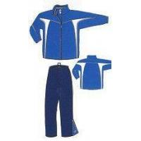 Buy cheap Micro Fibre Track Suit from wholesalers
