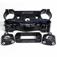 Buy cheap 08-09 CRF250R, 08 450R FACT SET RBR MNT product