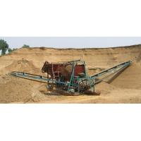 Buy cheap Widly Used In Medium and Small project Sand Seletion Machine from wholesalers
