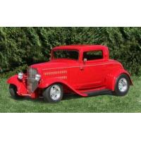 Buy cheap 1932 Ford 3 Window Coupe Henry Ford All Steel from wholesalers