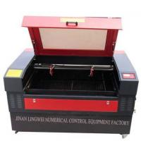 Buy cheap LH1280 Double-head Laser machine from wholesalers