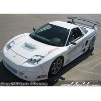 Buy cheap GruppeM GT Spoiler & Deck Wing from wholesalers