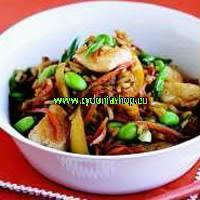 Buy cheap Chicken and Veggie Stir-Fry from wholesalers