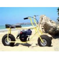 Buy cheap Big Size ATV Total Kit with 8hp Engine from wholesalers