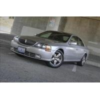 Buy cheap 2002 Lincoln LS w/Sport Pkg Leather Seats, Alpine Sound System from wholesalers