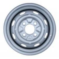 Buy cheap 5.5 x 15 Silver 356 Style Steel Wheel 4x130 from wholesalers