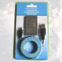 Buy cheap Wireless Controller Battery for Ps3 from wholesalers