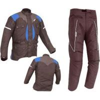 Buy cheap Textile Motorbike Suit from wholesalers