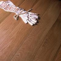 Buy cheap Three Layers Engineered Wood Flooring Tigerwood from wholesalers
