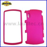 Buy cheap Mesh Rubberized Hard Case Cover for Sony Ericsson Xperia Play Z1i from wholesalers