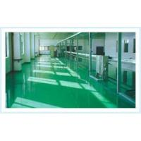 Buy cheap Solvent-free epoxy mortar self-leveling floor paint from wholesalers