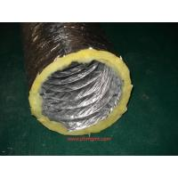 Buy cheap Insulated Flexible Duct Products from wholesalers