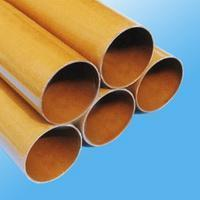 Buy cheap Phenolic paper laminated tubes from wholesalers