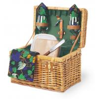 Buy cheap Napa Wine and Cheese Basket for Two(JC07-C1003)(JC07-C1003) product