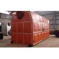 Buy cheap SZL type boiler assembly from wholesalers