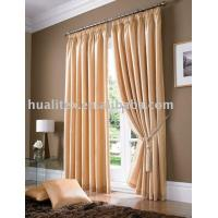 Buy cheap Blackout blinds and curtains fabric from wholesalers