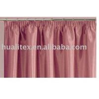 Buy cheap 100% Polyester Slub Faux Silk from wholesalers