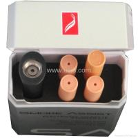 Buy cheap Health electronic cigarettte E-cigarette wholesale from wholesalers