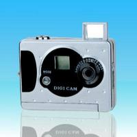 Buy cheap Mini key-chain tpye 100k pixels digital camera from wholesalers