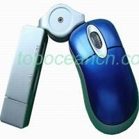 Buy cheap mini mouse with hub from wholesalers