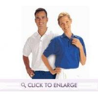Buy cheap Fundamentals Unisex Pique Knit Polo Shirt by WS Gear from wholesalers