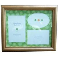 Buy cheap photo picture frame G-1305B from wholesalers
