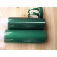 Buy cheap Green high-temperature adhesive tape from wholesalers