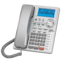 Buy cheap 2 Line Caller ID Phone from wholesalers