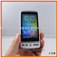 Buy cheap 2011 New Year China Branded Phone G700 Wifi TV phone Unlocked phone from wholesalers