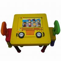 Buy cheap TABLE PLUS School Bus Sound Machine from wholesalers