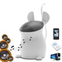 Buy cheap Mini Resonance I-Jerry Surface Vibration Speaker from wholesalers