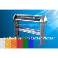 Buy cheap Reflective Film Cutter Plotter from wholesalers