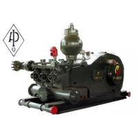 Buy cheap F800 Mud Pump from wholesalers